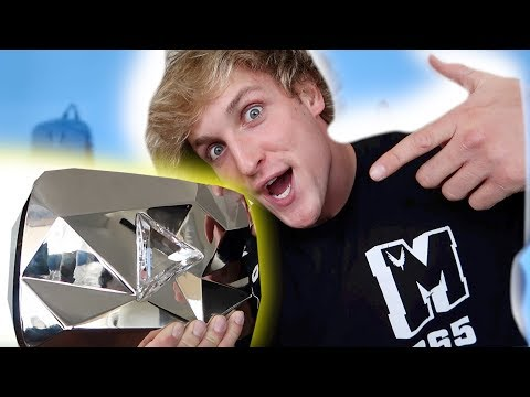 1 YEAR OF VLOGGING -- HOW LOGAN PAUL CHANGED YOUTUBE FOREVER!