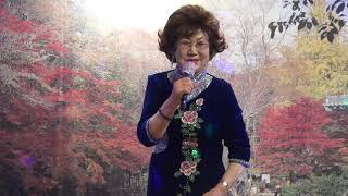 가수 김진아-비내리는 고모령(2020. 10. 15)-…