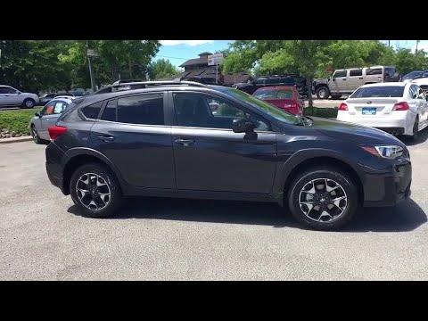 2019 Subaru Crosstrek Northern Nevada, Reno, Lake Tahoe, Carson City, Roseville, NV K8322764