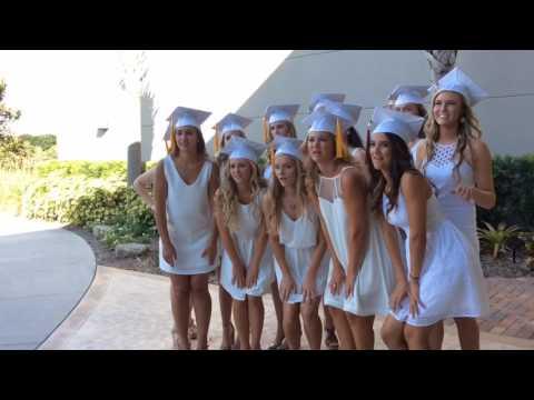 Bradenton Christian School celebrates graduation