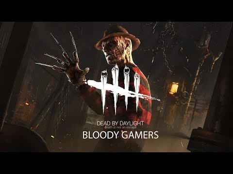BLOODY GAMERS INDIA _ DEAD BY DAYLIGHT | LET's KILL THEM ALL