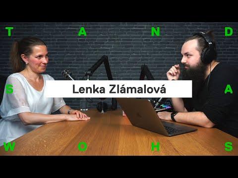 Lenka Zlámalová: největší hvězda je Ivan Bartoš, Piráti seberou hlasy ostatním stranám