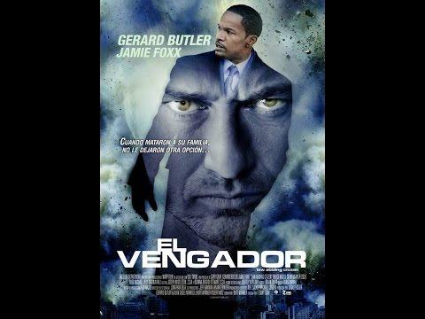 El Vengador - Película Completa - Español
