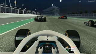 Real Racing 3 Formula 1 - F1 Academy Gameplay (iPadOS)