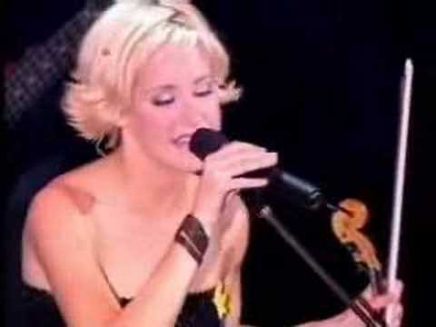 Dixie Chicks - You Were Mine (live)