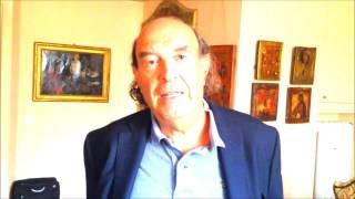Uni_Insubria - Intervista al prof. Stefano Zecchi per l'Umanesimo manageriale