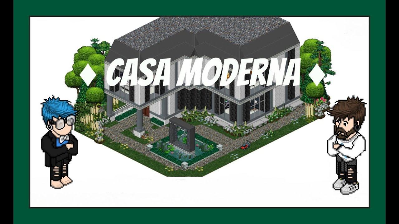 casa moderna ft venuz builder room c w youtube