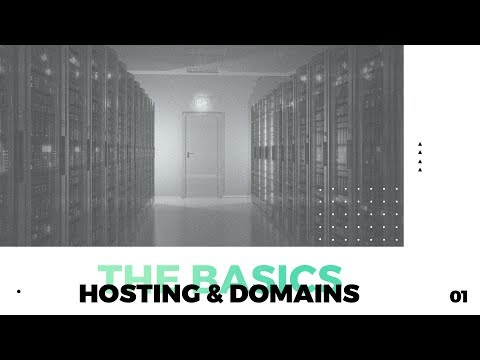 WHAT IS HOSTING DOMAINS AND SUBDOMAINS