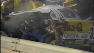 1990 - Le Mans - Aguri Suzuki