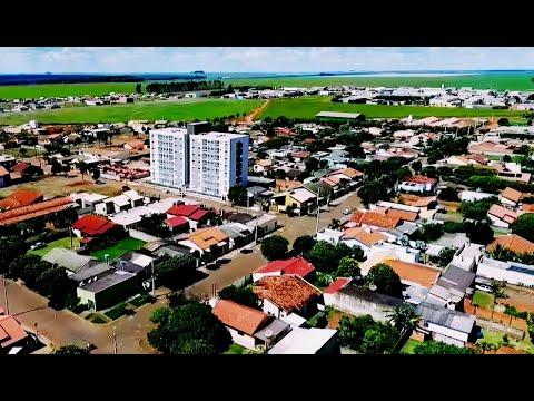 Chapadão do Sul - Mato Grosso do Sul (2019) - YouTube
