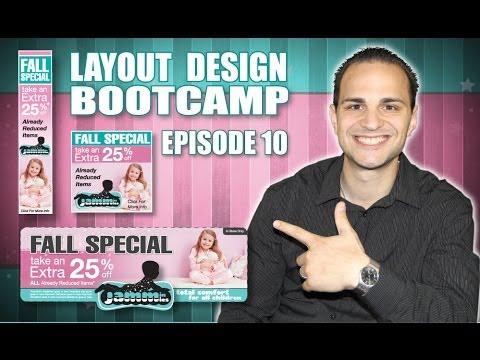 Adobe Illustrator Graphic Design Layout Tutorial For Professionals