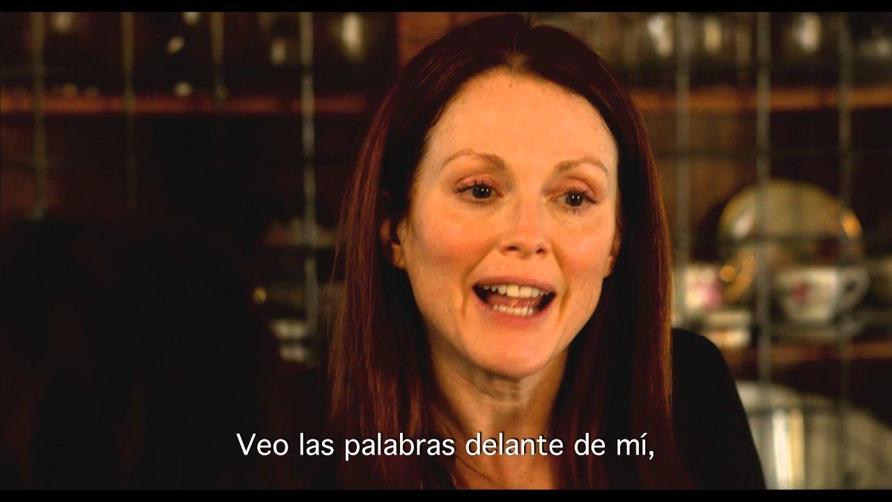 Siempre Alice Trailer Subtitulado En Español Youtube