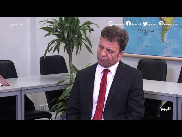 بالعربي: العالم ما بعد ترامب.. مع رمضان أبو جزر مدير معهد بروكسل للأبحاث