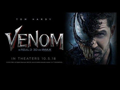 VENOM - (OFFICIAL MUSIC VIDEO) - Eminem