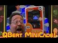 Qbert MiniCade by Basic Fun!