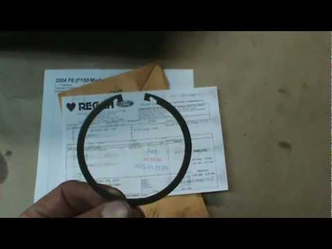 Ford F Transmission Repair Part