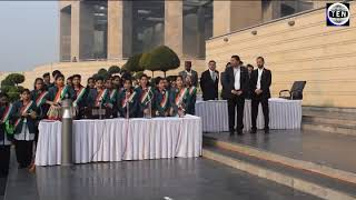 greater-noida-authority-republic-day-2020-patriotic-songs-by-students