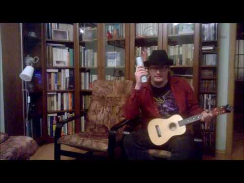 Ronald A. Evenwood - Ukuluty#12: Bebny pól