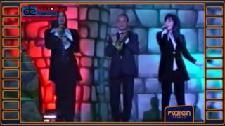"""Aram Asatryan (Արամ Ասատրյան) - Yar Yar /10 Տարի բեմում """"1999թ""""."""