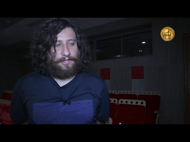 الملحن رامي خليفة : نحن سعداء بالمشاركة في مهرجان قرطاج من جديد
