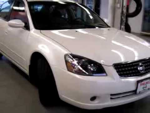 Nissan Toms River >> 2006 Nissan Altima S 08753 Pine Belt Nissan - YouTube