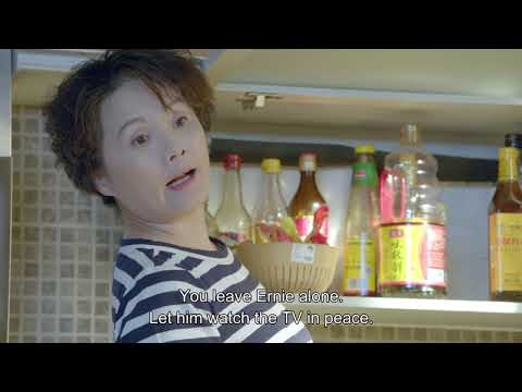 Hey Daddy 34 Eng Sub (Chinese TV Series