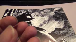 Artist Spotlight - Bernie Wrightson - Part 1