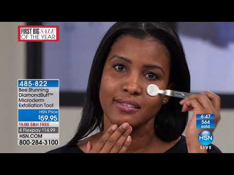 HSN | Beauty Solutions featuring Silk'n 01.13.2018 - 11 AM