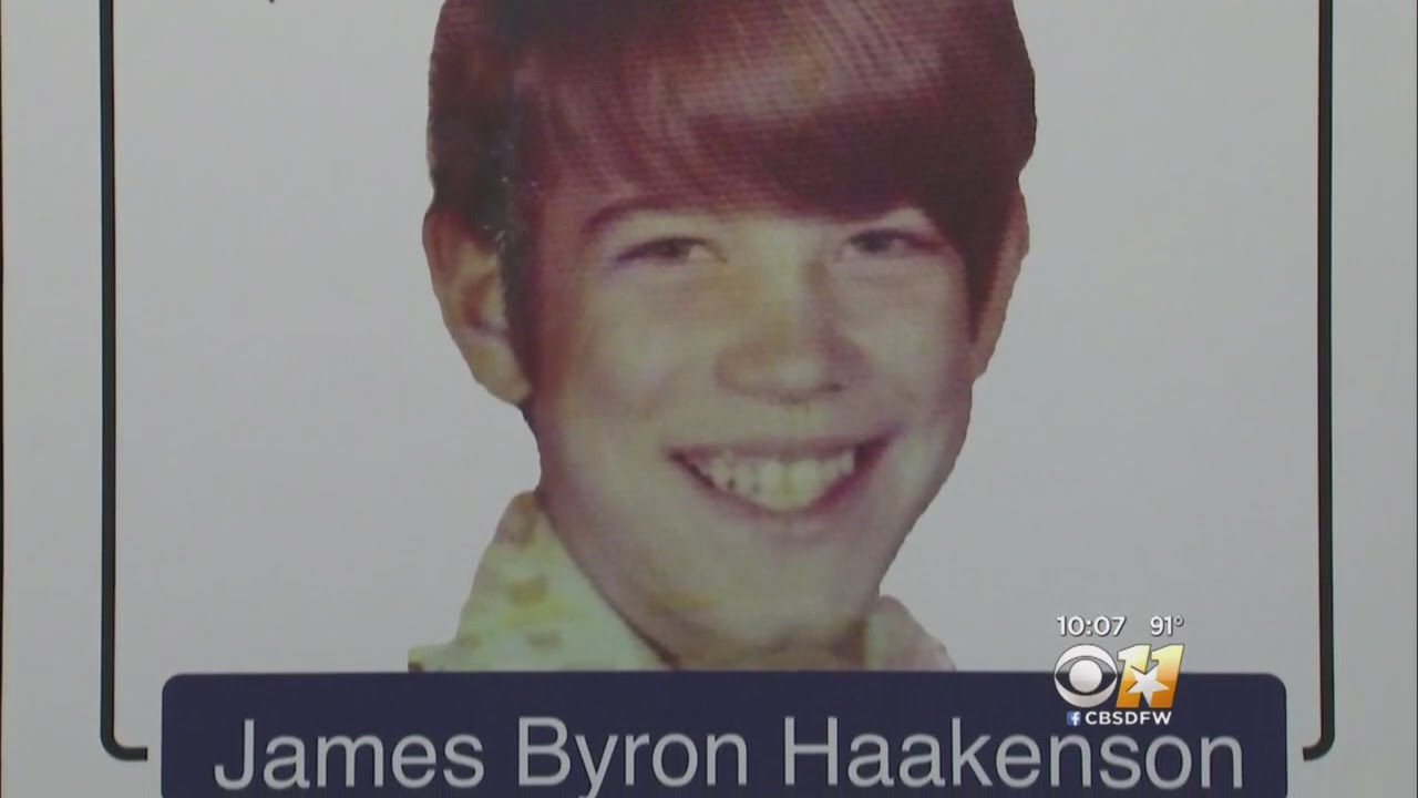 A Victim of John Wayne Gacy Is Identified 4 Decades Later