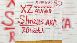 Shnaps a.k.a Rohati - Имруз х,ушёрм