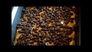 Turtle Brownie Recipe