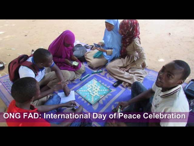 journee internationale de la paix