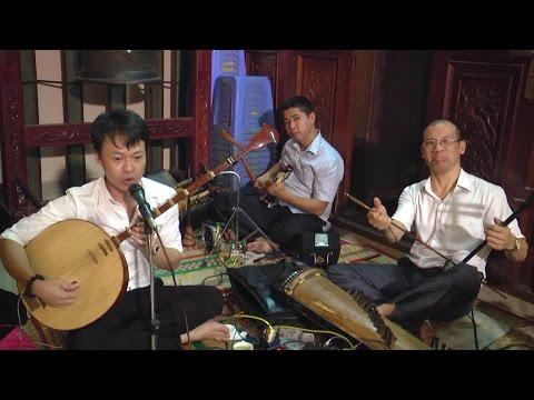 Dong Thay  Dang Hong Anh Gia Chua Nguyet Ho