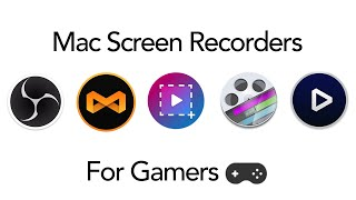 How To Record Your Mac Screen For Gaming