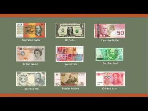 Taxes and money - Modern Monetary Theory MMT