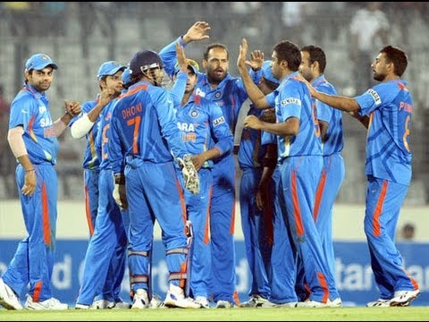 India Cricket Team Best Moments Hd