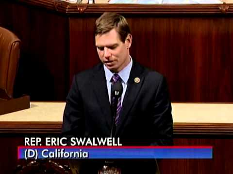 Rep. Swalwell Honors Jensen Ranch Elementary School in Castro Valley