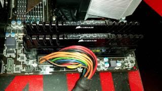 Nj Computers Desk Pc Project