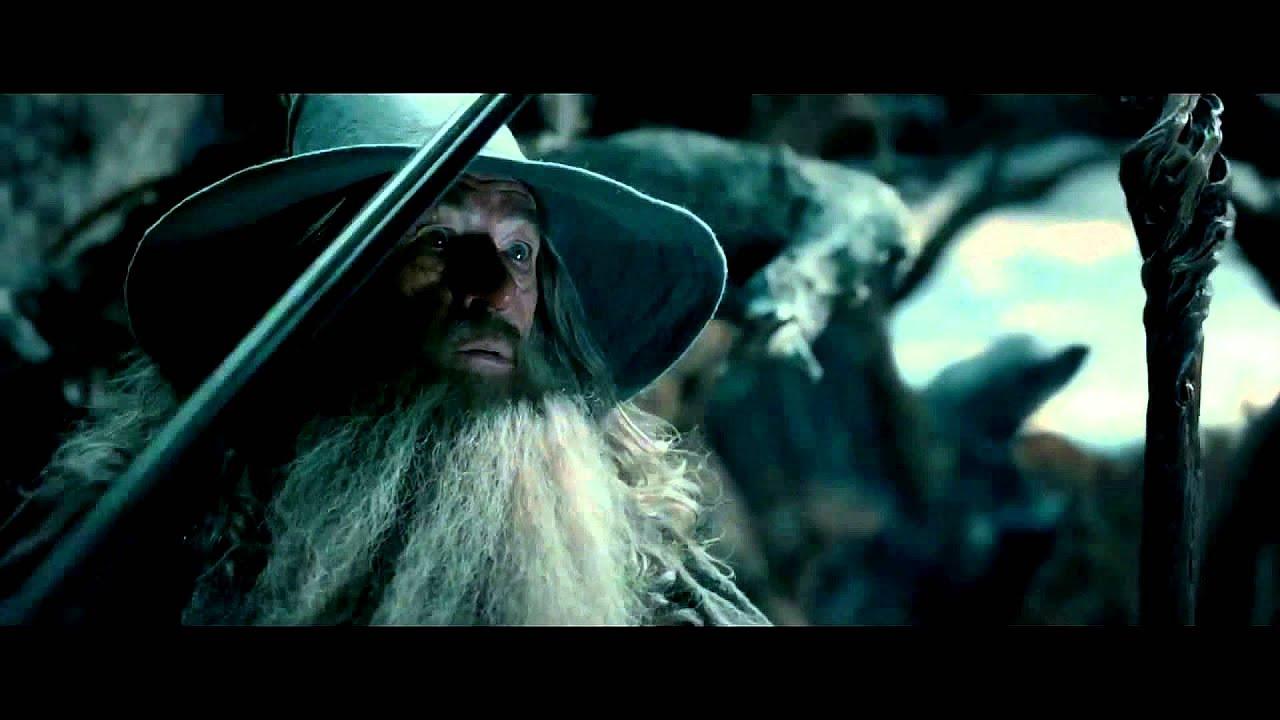 The Hobbit: Desolation of Smaug Teaser Trailer - YouTube