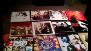 Box Sets #2-  U2