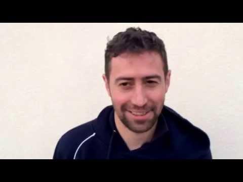Meakins TV- James Menzies