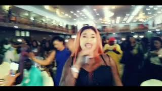 AIDA SAMB featuring JALI MADI au Penc MI ALL in GAMBIA