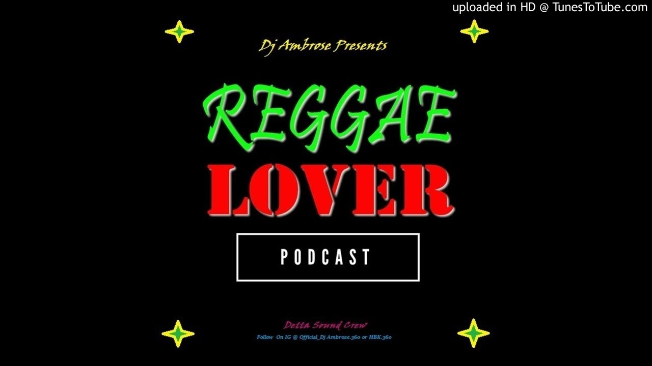 Reggae Lover 2019 Mix- The best of Jah Cure, Busy Signal, Gyptian, Maxi Priest, Wayne Wade....