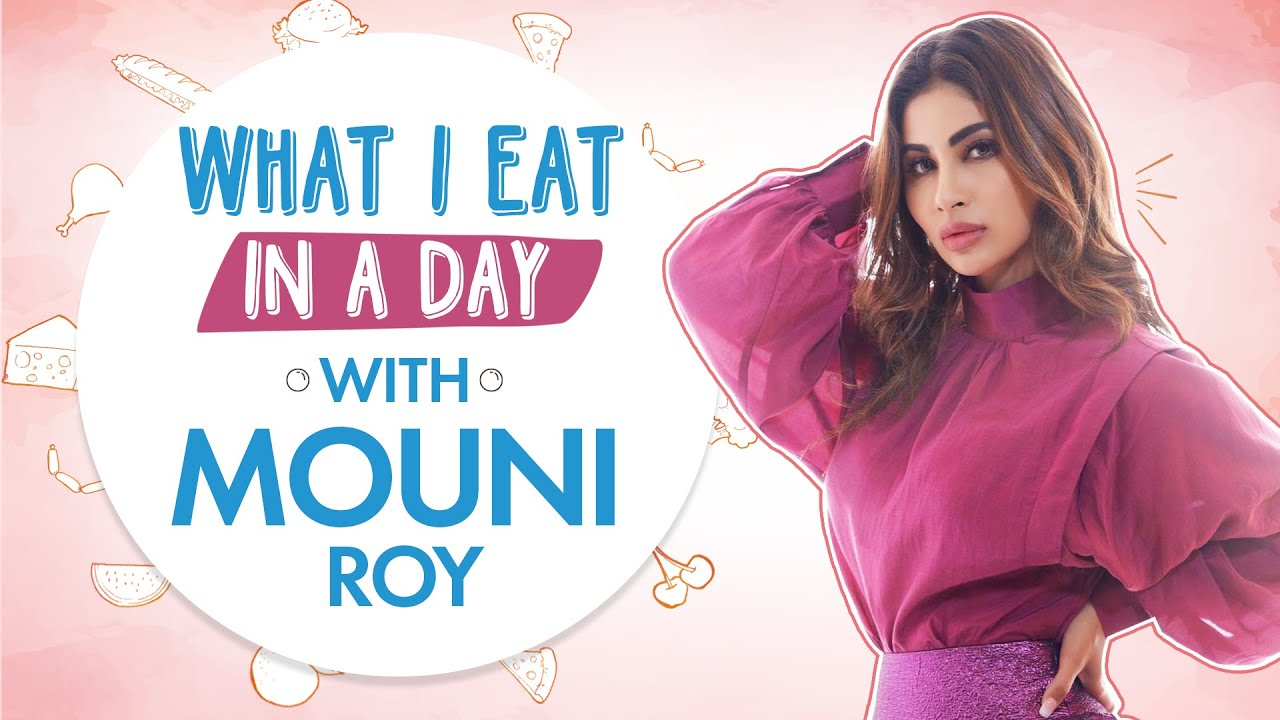 Download What I eat in a day with Mouni Roy | Brahmastra | Pinkvilla | Lifestyle