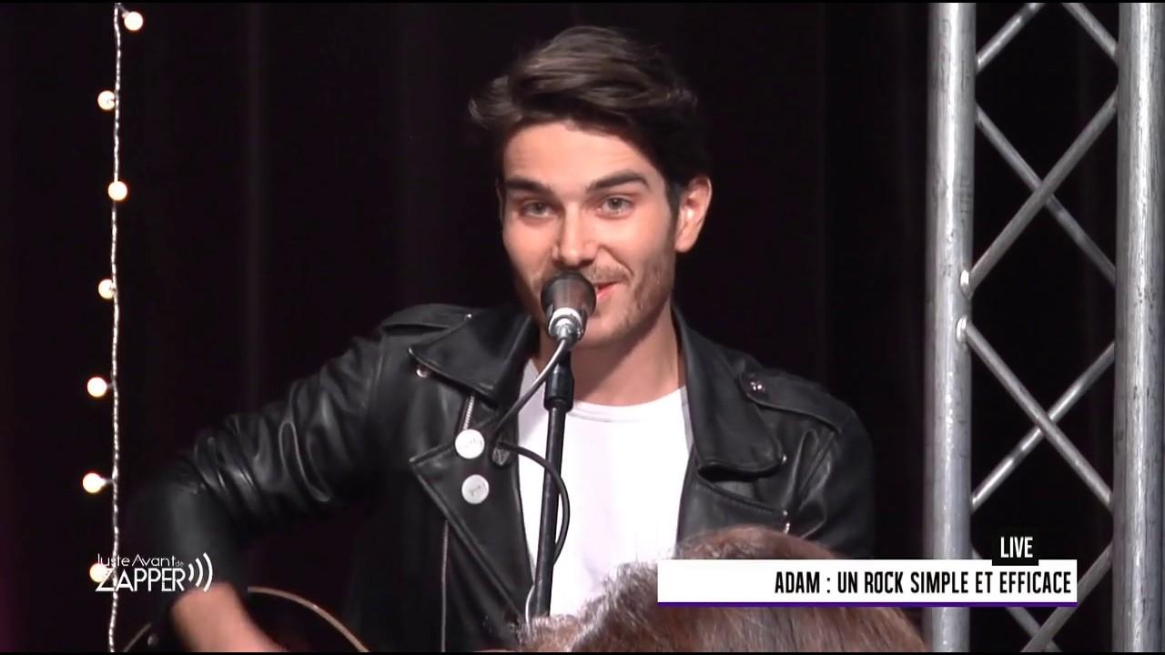 Jeunes scènes de sexe Adam