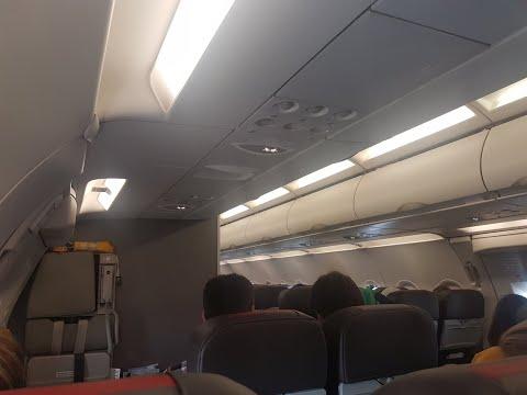 American Airlines | Phoenix - Philadelphia | Economy Class | Airbus A321