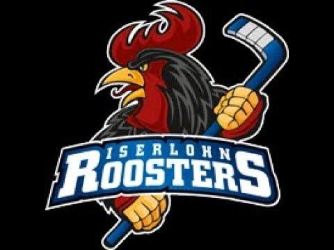 Www.Iserlohn Roosters