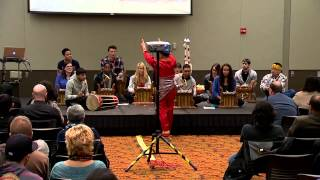 Asia Symposium 2015 - Exploring the Dance and Music of Indonesia