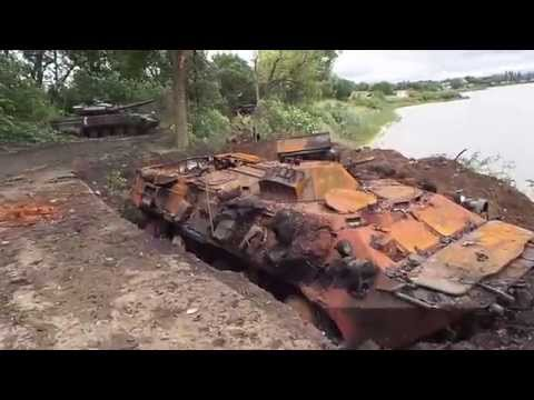 Українські військовослужбовці відбили