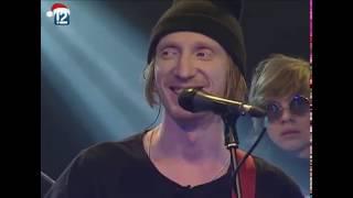 """Концерт группы """"Борис Грим и Братья Грим"""" на 12 канале (31.12.15)"""
